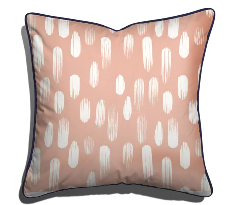 Pepper Carolina Pillow